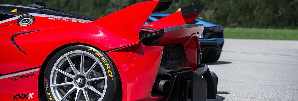 Ferrari FXXK Wallpaper