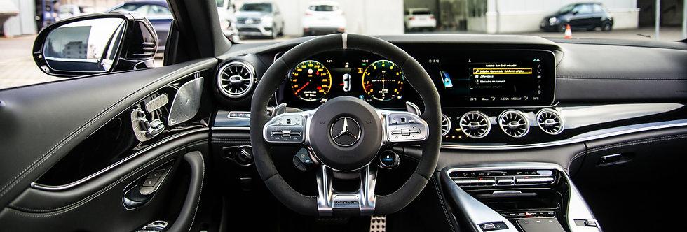 Mercedes AMG GT63 S Wallpaper