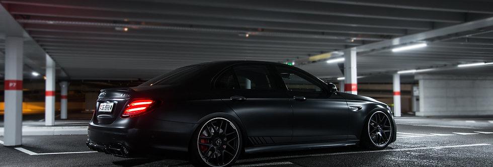 Mercedes E63S AMG Edition1 Wallpaper