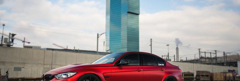 BMW M3 F80 Wallpaper