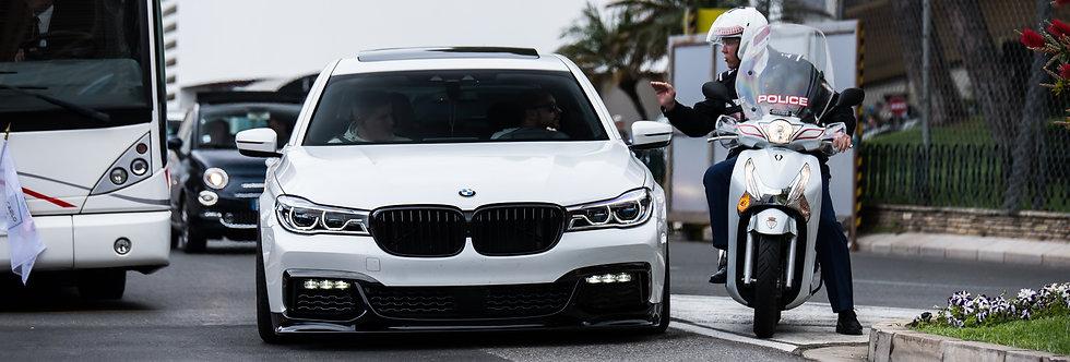 BMW 7 Series Wallpaper