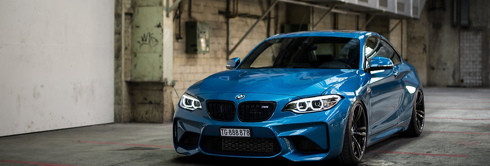 BMW M2 Wallpaper