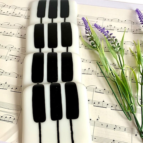 Musical Coasters - set of 4