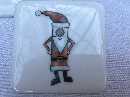 Coaster - Santa