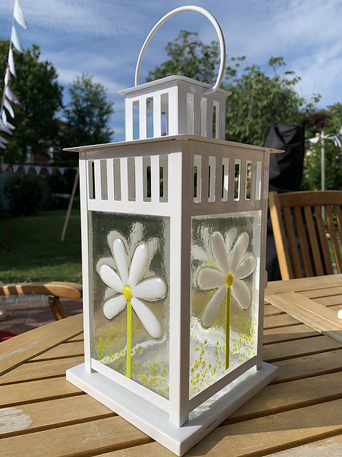Daisies lantern