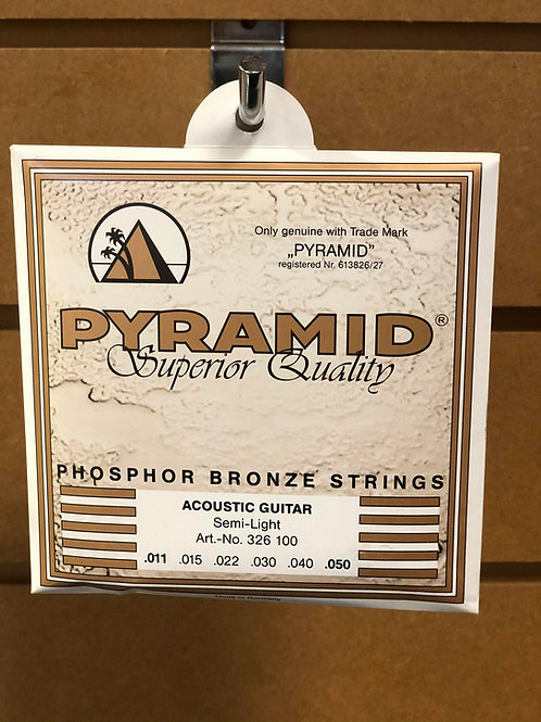 Pyramid 'Superior Quality' 11-50