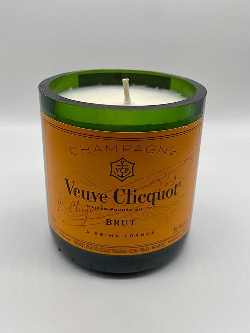 Veuve Candle