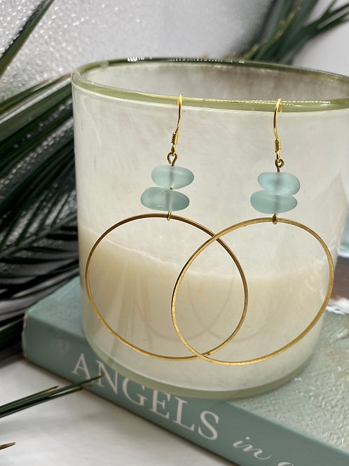 The Eulalie Earring - WS
