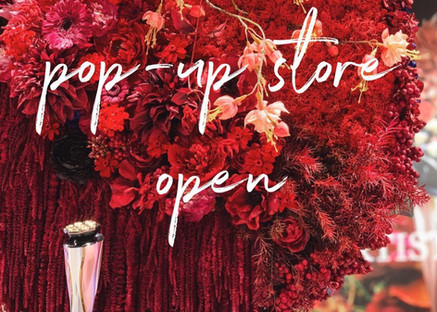 GINZA SIX「ARTISTIC&CO.POP UP STORE」OPEN!