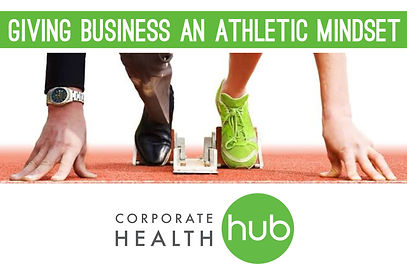 Corporate Health and Wellness Adelaide