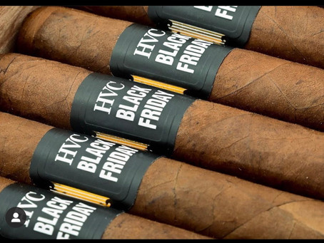 LCC's Cigar of the Week!