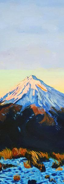 Mt Egmont/Taranaki