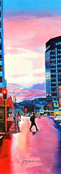 Wellington Monday Morning