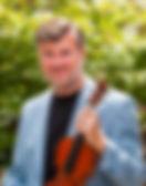 Mike-Violin