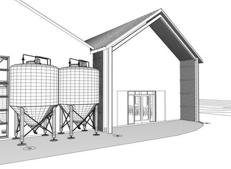 Gun Brewery Planning