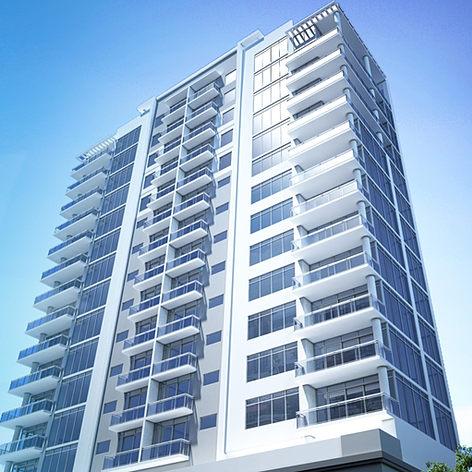 Blue Lotus Condominiums