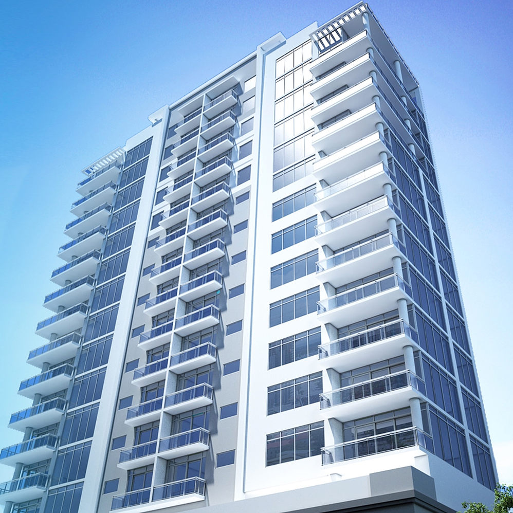 Blue Lotus Condominiums