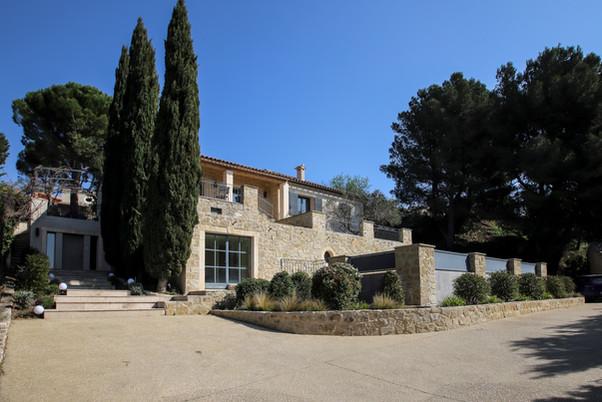 """Villa """"Côté est"""" - Maussane les Alpilles"""