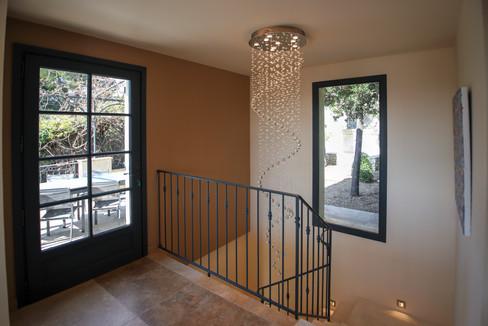 1er étage - avec terrasse