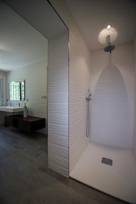 Salle de bain Suite parentale - 1er étage