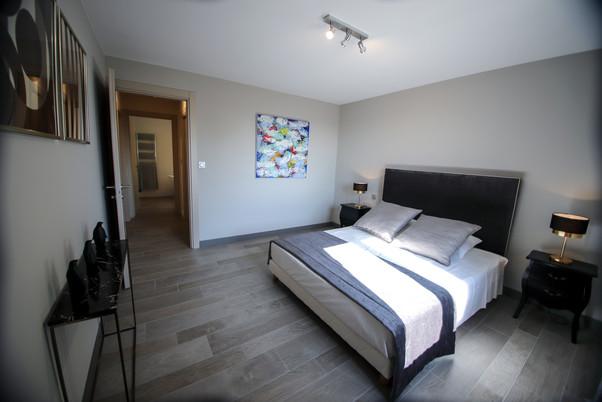 Suite parentale (lit en 160) - 1er étage