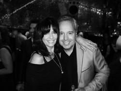 Vicki Michelle & James