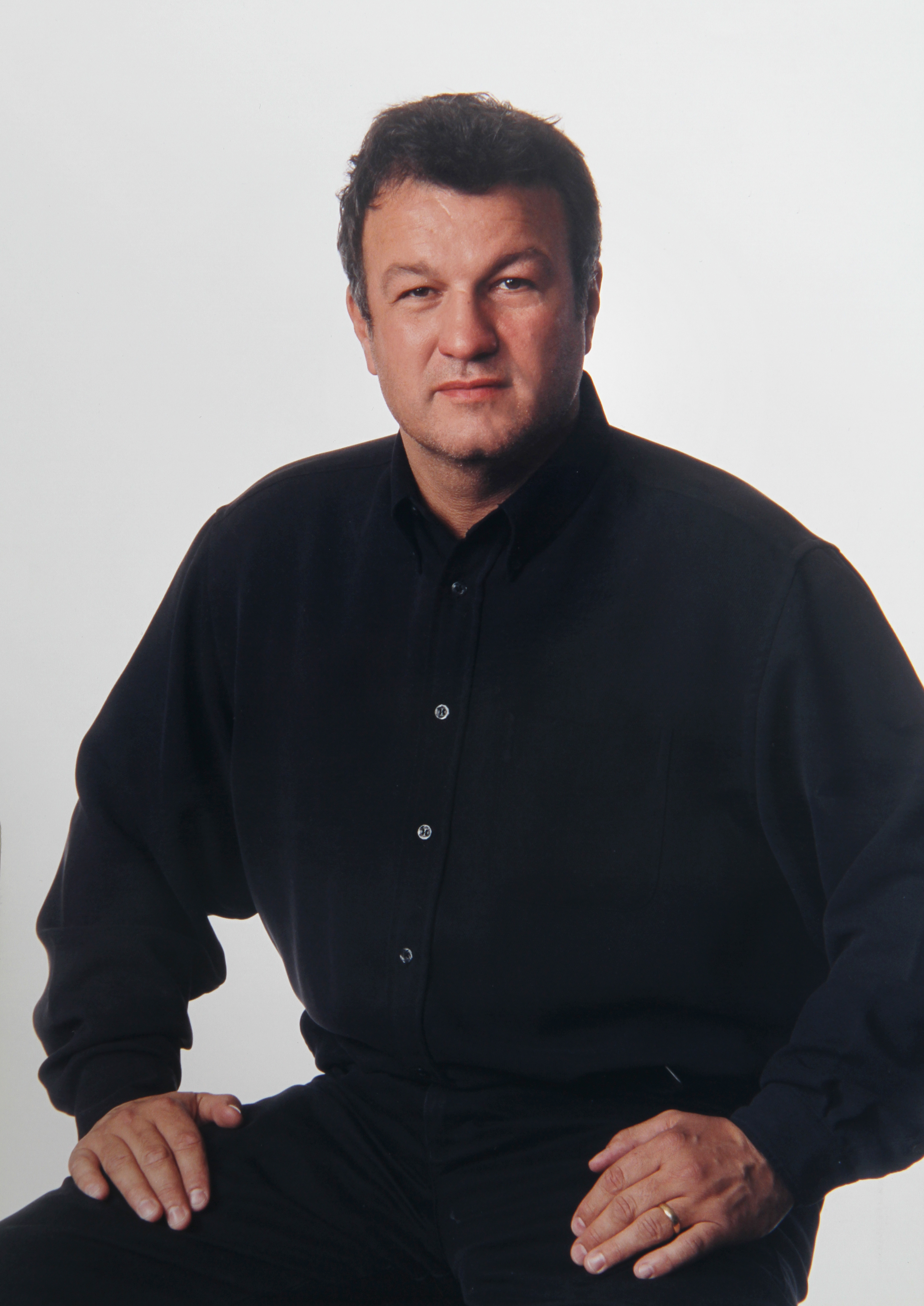 Glen Murphy