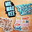 Thumbnail: Stickers by Naomi Paper Co.