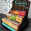 Thumbnail: Salted Caramel Brownie Gourmet Crispy
