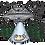Thumbnail: UFO Cat Sticker