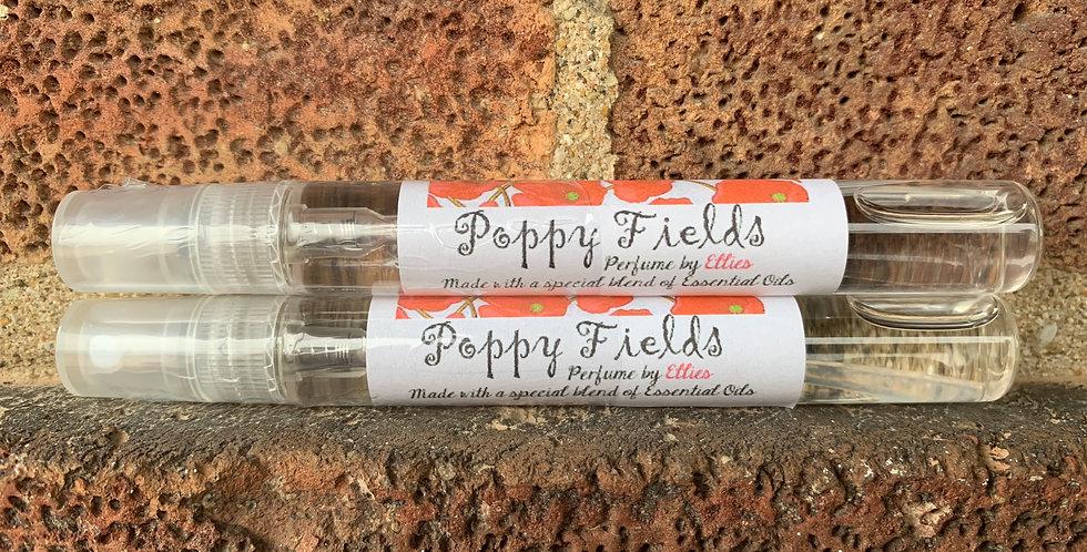 Poppy Fields Perfume