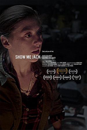 Show Me Jack Poster