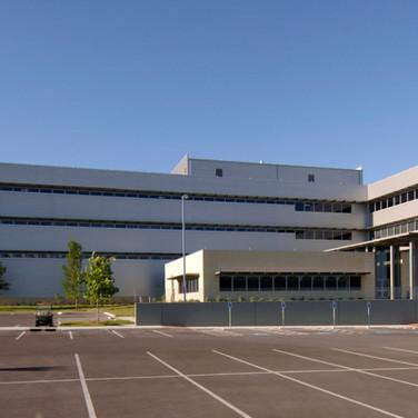 SWRI Bldg. 291 HPHT, Southwest Research Institute