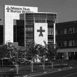 Baptist Hospital System