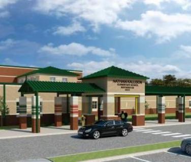 Kallison Ranch Elementary School, Northside Independent School District