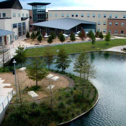 Northwest Vista College Live Oak Hall Elevator Add, Alamo Community College District