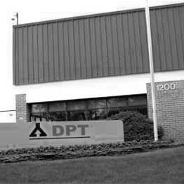 DPT Laboratories