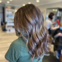 Hair by Kayla