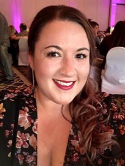 Stephanie Boardman - Esthetician and Makeup Artist
