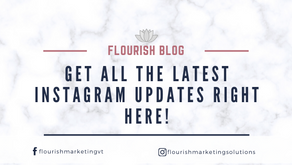 Get all the Latest Instagram Updates Right Here!