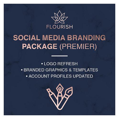 Social Media Business Branding