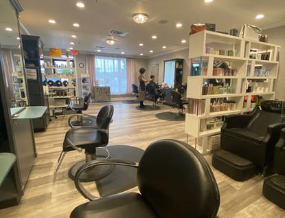 Salon Space 1
