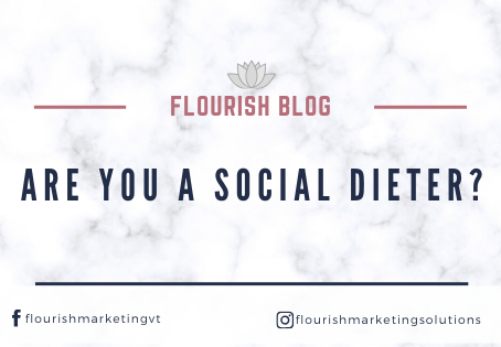 Are you a Social Dieter?