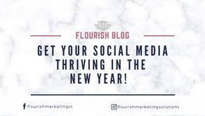 How to Grow your Social Media in 2021