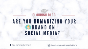 Are you Humanizing your Brand on Social Media?
