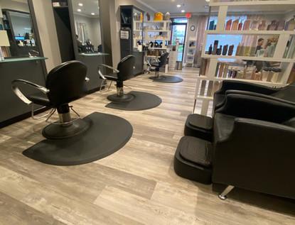 Salon Space 3