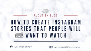 How to Create Instagram Stories that People will want to Watch
