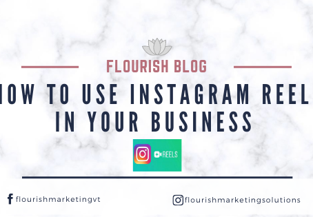 How to Use Instagram Reels in Your Business Marketing Strategy