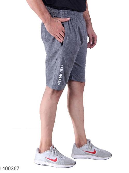 *Catalog Name:* Cotton Solid Regular Fit Shorts Vol-3