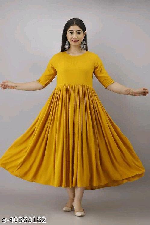 Aakarsha Fashionable Kurtis